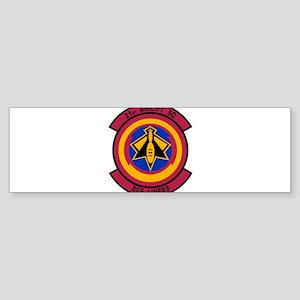 21th Airlift Squadron Bumper Sticker