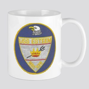 USS ESTEEM Mug