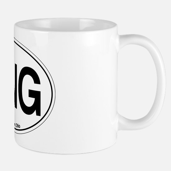 YNG Mug