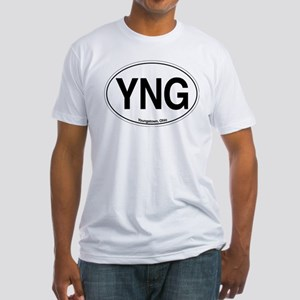 YNG Fitted T-Shirt
