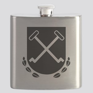 I SS Panzer Corps Flask