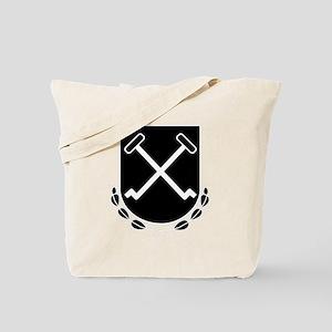 I SS Panzer Corps Tote Bag
