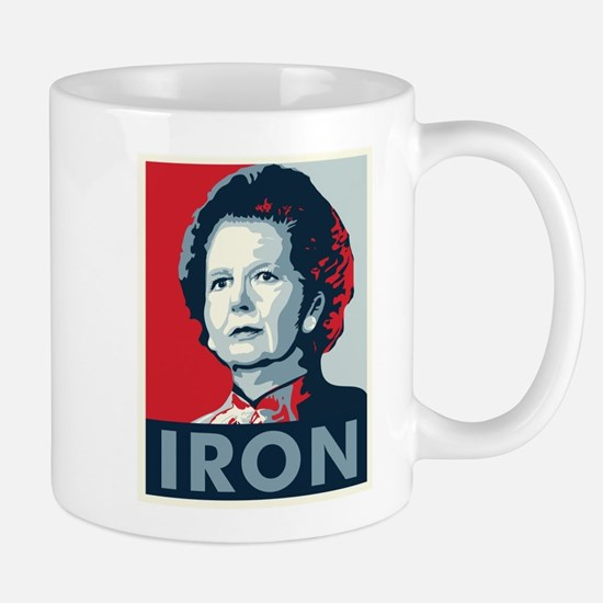 Margaret Thatcher Mugs