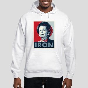 Margaret Thatcher Hoodie