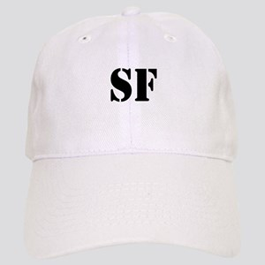 SF White Cap