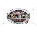 WooFPAK Heroes Emblem Banner