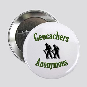 Geocachers Anonymous Button