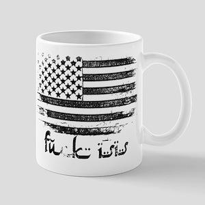 F*ck Isis Mugs