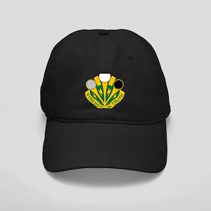 16th Psychological Operations Battalion. Black Cap