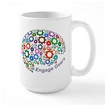 Engage Gears Mugs