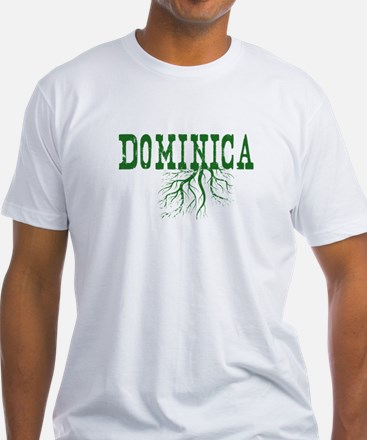 Dominica Roots Shirt