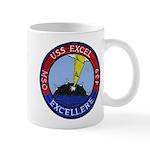 USS EXCEL Mug