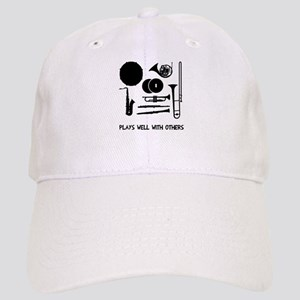 Band plays well with others Cap
