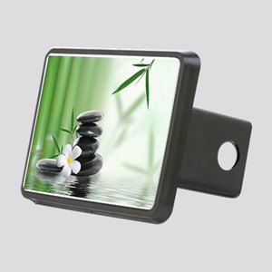 Zen Reflection Hitch Cover