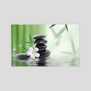 Zen Reflection 3'x5' Area Rug