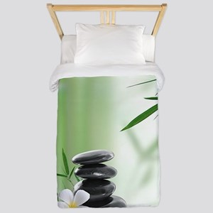 Zen Reflection Twin Duvet