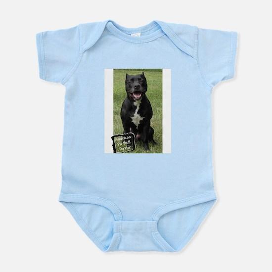 """""""Tretch"""" Infant Creeper"""