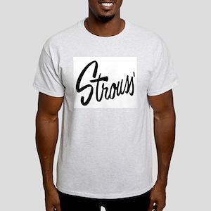 Classic Strouss' Light T-Shirt