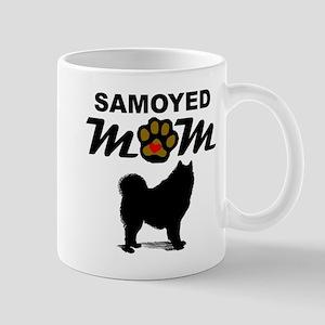 Samoyed Mom Mugs