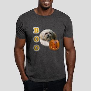 Lhasa Apso Boo Dark T-Shirt