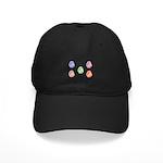 Brain B Baseball Hat