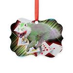 WooFPAK Heroes Joker JAG Ornament
