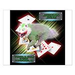 WooFPAK Heroes Joker JAG Posters