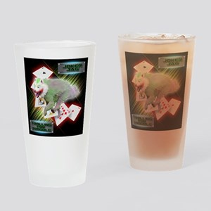 WooFPAK Heroes Joker JAG Drinking Glass