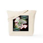 WooFPAK Heroes Joker JAG Tote Bag