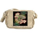 WooFPAK Heroes Joker JAG Messenger Bag