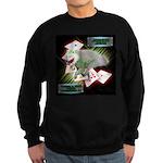 WooFPAK Heroes Joker JAG Sweatshirt