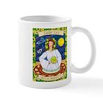 Lady Leo Mug