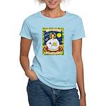 Lady Leo Women's Light T-Shirt