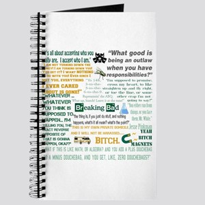 Jesse Pinkman Quotes Journal
