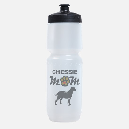 Chessie Mom Sports Bottle