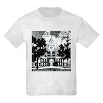 Visit Philadelphia on the PRR Kids Light T-Shirt
