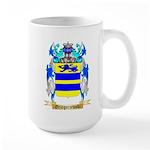 Grzegorzewski Large Mug