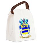 Grzegorzewicz Canvas Lunch Bag