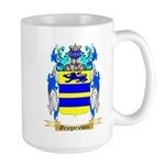 Grzegorzewicz Large Mug