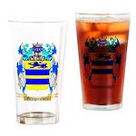 Grzegorzewicz Drinking Glass