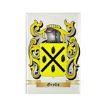 Grylls Rectangle Magnet (10 pack)