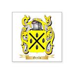Grylls Square Sticker 3