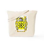 Grylls Tote Bag