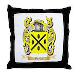 Grylls Throw Pillow