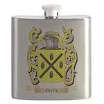 Grylls Flask