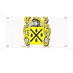Grylls Banner