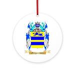 Grygorcewicz Ornament (Round)