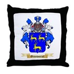 Grunwurzel Throw Pillow