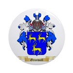 Grunwall Ornament (Round)