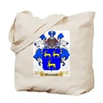 Grunwald Tote Bag